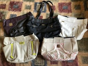 Miche Purse - Base Bag & 5 Covers - Demi Size