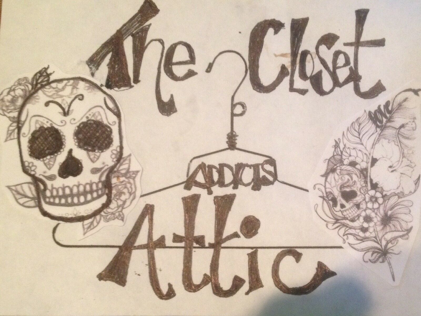The Closet Addict's ATTIC