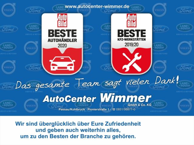FORD Focus Turnier 1.0 EcoBoost ACTIVE 5.J Garantie