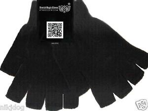 Fingerless-Gloves-Black-Winter-Gloves-Knit-Magic-Stretch-Gloves