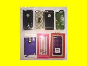 CHEAP PHONE CASES (IPHONE/SAMSUNG) NEW!!!