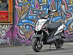 New 2021 Kymco Agility 125, No deposit No Interest just $59pw for 18 Months EMI Bondi Junction Eastern Suburbs Preview