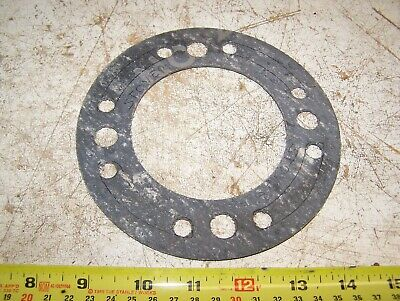 Stover Ct K Hit Miss Gas Engine Cylinder Head Gasket Steam Tractor Magneto Wow