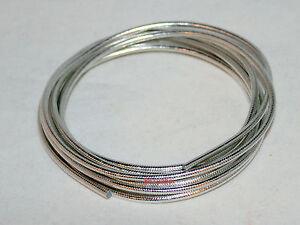 3m RF Coax Cable semi-rigid flexible 0.141