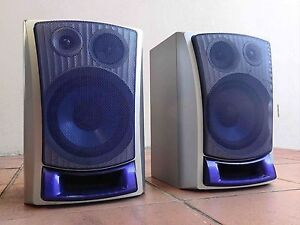 ★ KENWOOD 140 Watt 3 Way Speakers Robina Gold Coast South Preview