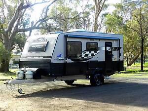 Townsville RVs Garbutt Townsville City Preview