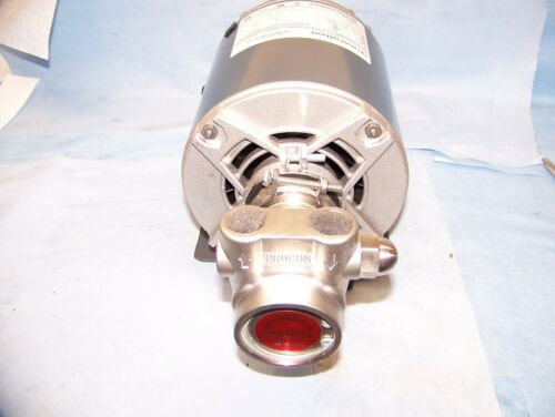 Procon/Marathon Carbonator  Pump and Motor NEW  Stainless