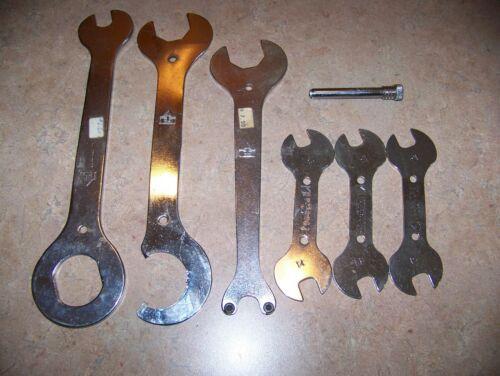 Vintage Bicycle Tools