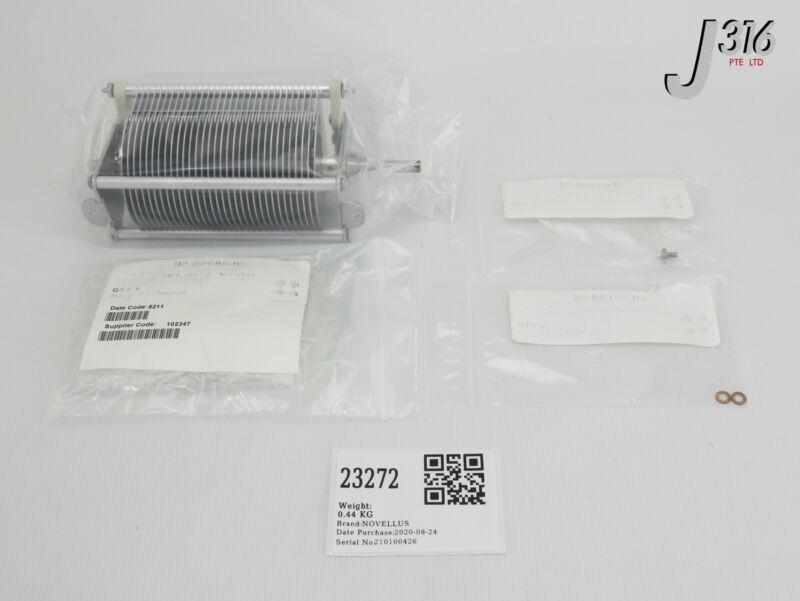 23272 Novellus Kit, Capac. W/ Jumper, 19-00121-00, 03-00086-00 (new) 02-00105-00