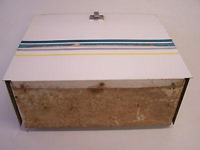 COLEMAN  FLEETWOOD STEP DOOR WITH LOCK / CHESAPEAKE  (U-13)