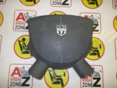 DODGE RAM 2500 DRIVER AIRBAG
