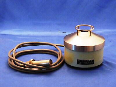 Vintage Bruel Kjaer Artificial Voice Type 4219 With Original User Manual