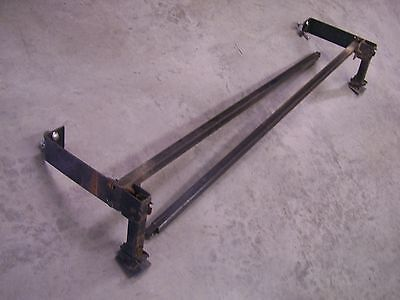 STARCRAFT GLIDE-OUT SUPPORT ASSEMBLIES 1999 SPACEMASTER