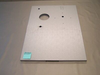 COLEMAN/FLEETWOOD BODY PANEL RIGHT REAR 2007 SCORPION