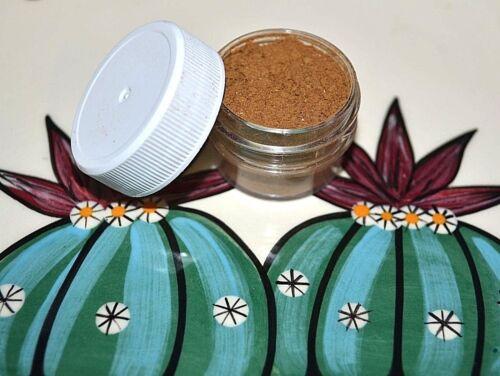 Sacred Ceremonial Medicinal Shamanic Mapacho Osca Rape Hape Jungle Snuff - Peru