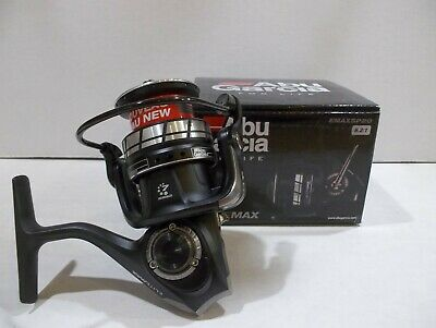 Abu Garcia Elite Max 20 spinning reel EMAXSP20  NIB display model