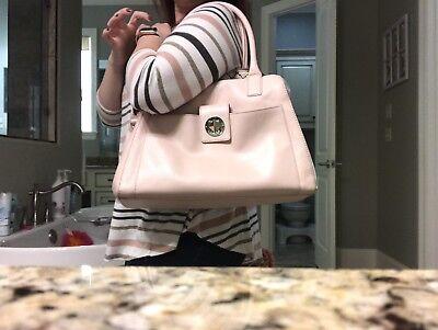 Kate Spade Blush Pink Handbag