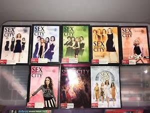 Sex In Footscray