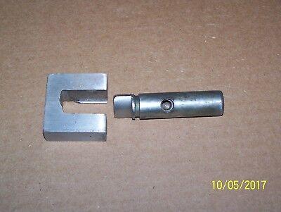Pelton Crane Ocm Catch Blockslide Pin-autoclave-sterilizer