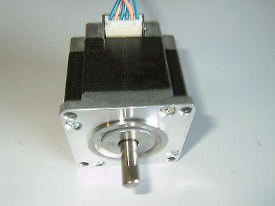 Nema 23 Stepper Motor - Cnc Mill Robot Lathe Reprap Makerbot 3d Printer  P13v