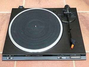 ★ TECHNICS Belt Drive Turntable $250 Robina Gold Coast South Preview