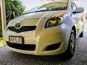 2008 Toyota Yaris Hatchback Virginia Brisbane North East Preview