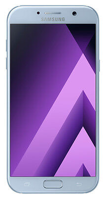 Samsung Galaxy A5 (2017) 32GB Unlocked GSM LTE OctaCore 16MP Phone - X-rated Mist