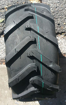 (2) pc set of New tires  16X6.50-8 AG un-111