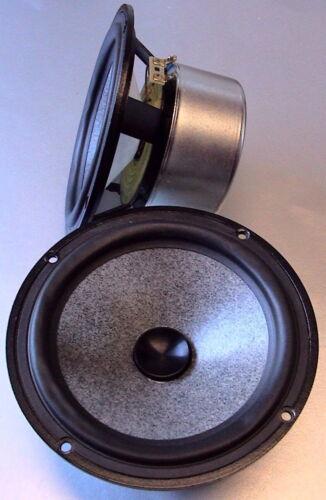 Focal  Bass-Midrange Driver 2 Units  / Speakers/Hi Fi/In-car/ Parts/Amp/Pre/