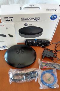 Mede8er-MED1000X3D-BLK-Reproductor-Multimedia-3D-HD