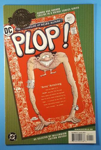 Millennium Edition Plop #1 DC Comics 2000 Reprint of the 1973 classic comic book