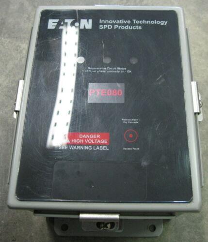 Eaton PTE080-NN400 Surge Protective Device