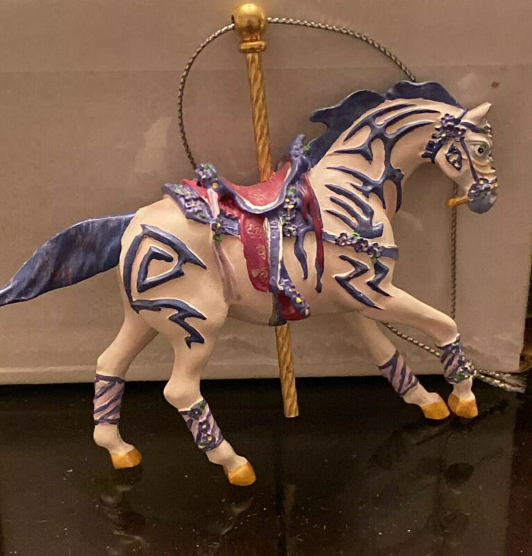 Trail of Painted Ponies Ornament Vi