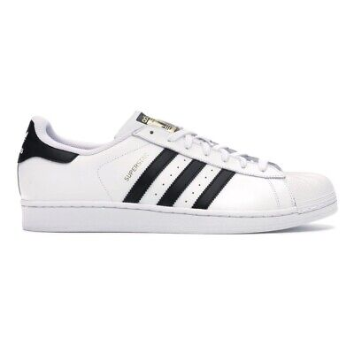 Adidas Superstar Mens All Sizes Classic Shoes White Shell Toe Athletic covid 19 (Adidas Superstar Classic coronavirus)
