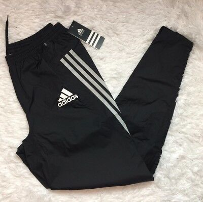 $100 Adidas light makes fast Adizero Leisure exercise Soccer Running sport pants