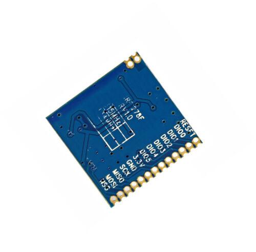 433MHz LoRa SX1278 long range RF wireless module DRF1278F