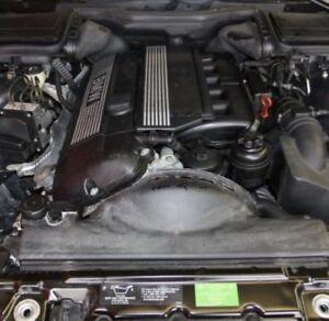 BMW 3.0L V6 ENGINE