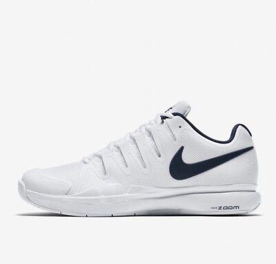 2f8e0e24e2b Nike Zoom Vapor 9.5 Tour CPT Tennis 845042-104 UK7 EU41 US8 BNIB (no lid)