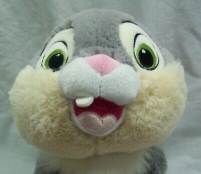 "Walt Disney Store Bambi NICE SOFT THUMPER BUNNY 13"" Plush STUFFED ANIMAL Toy"
