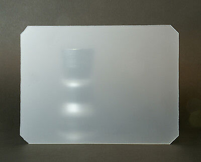 """5x7"""" Ground Glass Focusing Screen for Large Format Camera"""