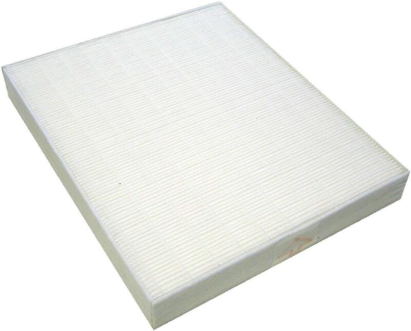 Replacement Hepa Activated Carbon Filter For Naturopure Hf 380 Air Purifier New