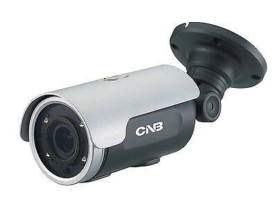 CNB NB52-7PR 5 Megapixel IP Weatherproof IR Bullet Camera Multi Codec -