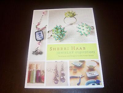 Jewelry Inspirations Jeweler Designs Artist Techniques Technique Craft Book