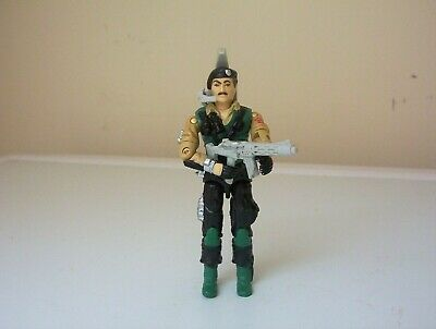 vintage Action Force/G.I.JOE, DIAL-TONE figure [complete]