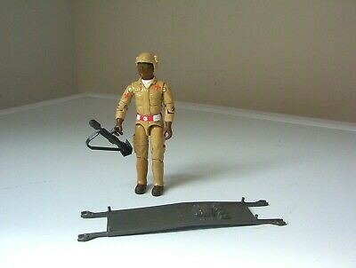 vintage Action Force/G.I.JOE DOC figure [complete]