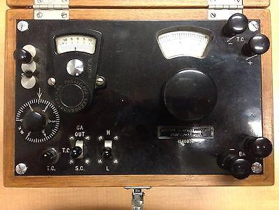 Leeds Northrup Co Potentiometer