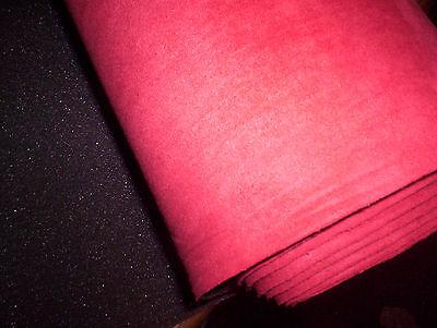 Ткань Suede Headliner FOAM BACKED Upholstery