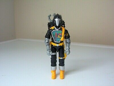 vintage Action Force/G.I.JOE COBRA BAT figure complete.