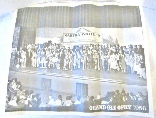 Vintage 1956 Martha White