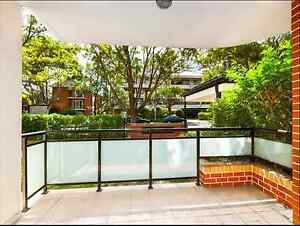 Strathfield Unit for Lease (Modern 3 bedroom/2 bath/1 car) Strathfield Strathfield Area Preview